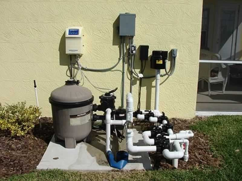 How To Take Care Of Their Filtration System To Keep Contaminants Out