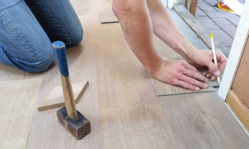 How to Calculate the Flooring Costs