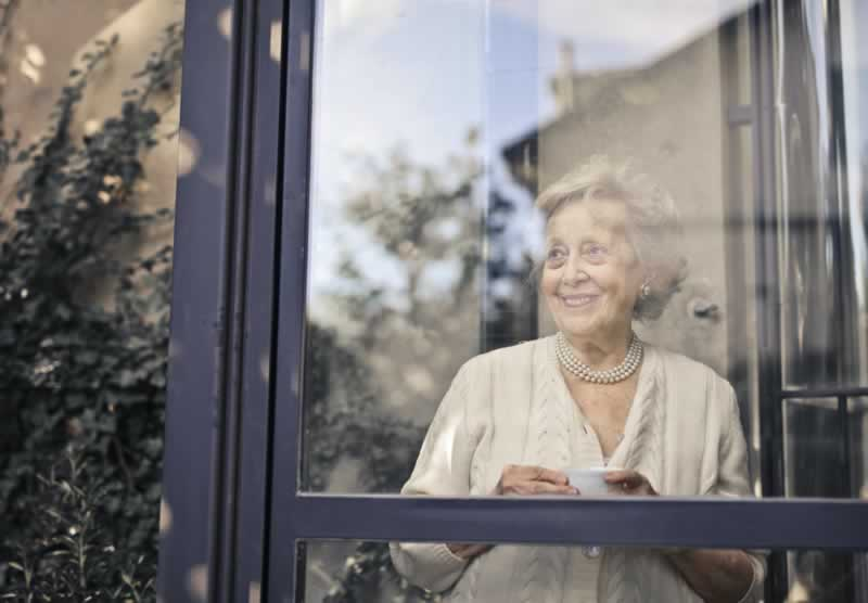 How to Make Your House Into a Senior-Friendly Home