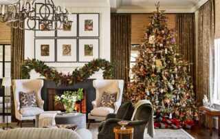 Impressive Designs For A Comfy Holiday Home