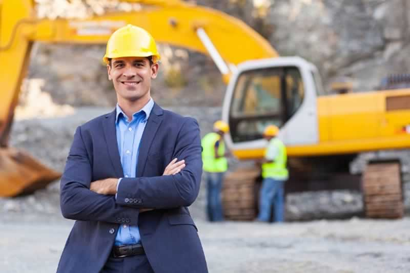 Is construction project management an in-demand role - manager
