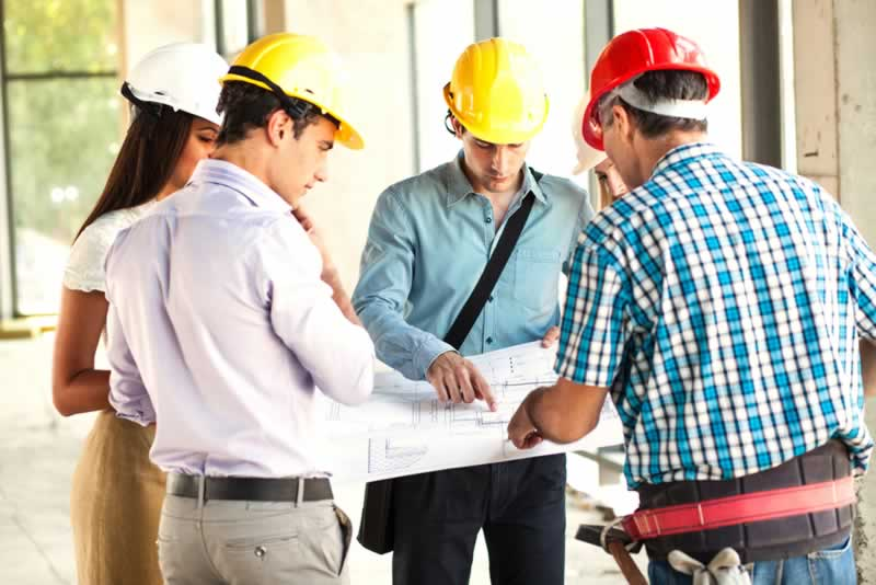 Is construction project management an in-demand role
