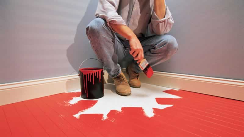 Painting Mistakes To Avoid
