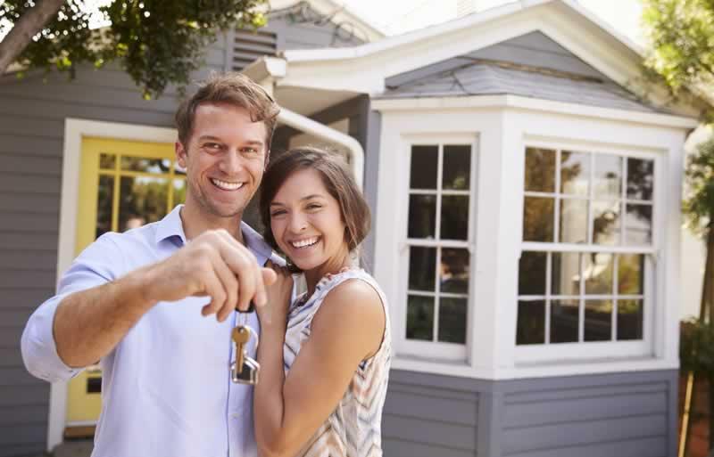Property Talk 101 - bought house
