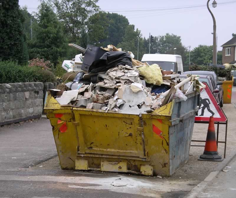 Reasons To Get Skip Bins That Help With Recycling Household Trash - skip