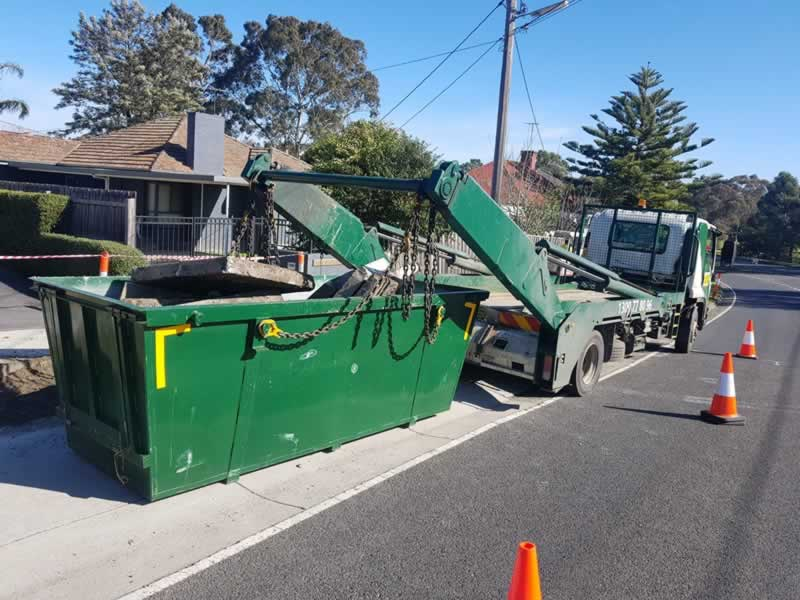 Reasons To Get Skip Bins That Help With Recycling Household Trash