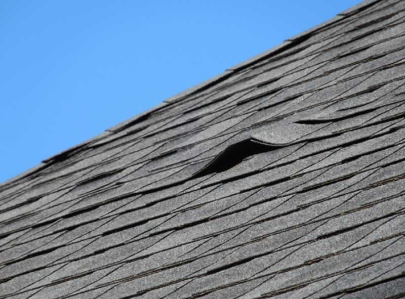 Reasons To Have Your Roof Renewed - damaged shingles