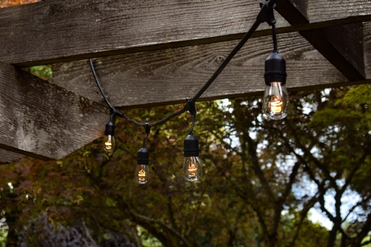 Simple Outdoor Lighting Ideas That Might Interest You