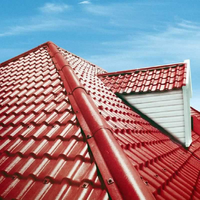 TPO Roof Vs. PVC Roof - PVC roof