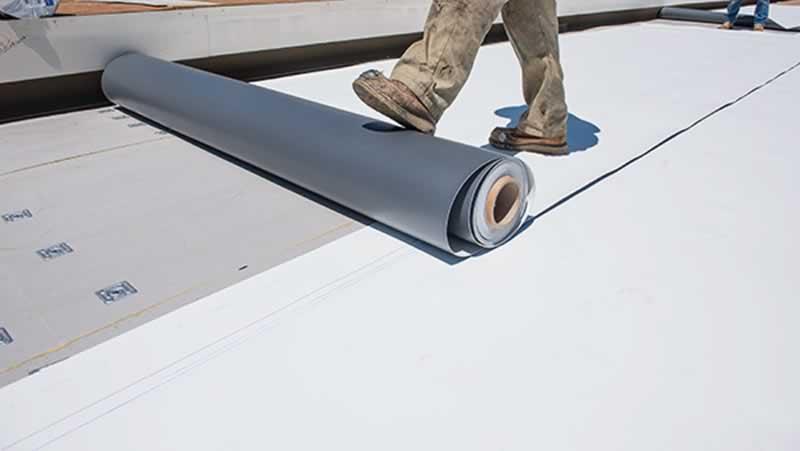 TPO Roof Vs. PVC Roof
