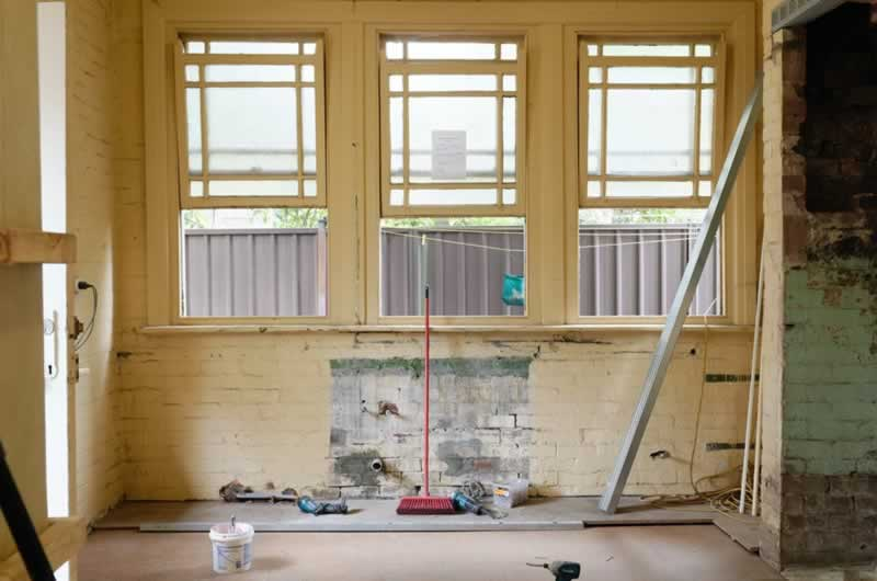 The Benefits of Eco-Friendly Home Renovation