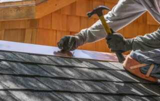 The Best Time Of Year To Fix Your Roof - fixing the roof