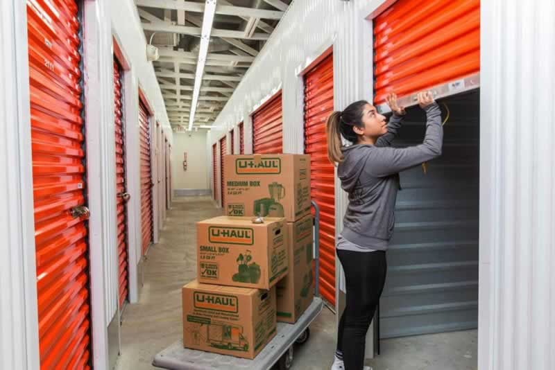 The How, Why And When Of Cheap Self Storage - self storage