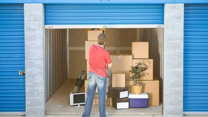 The How, Why And When Of Cheap Self Storage