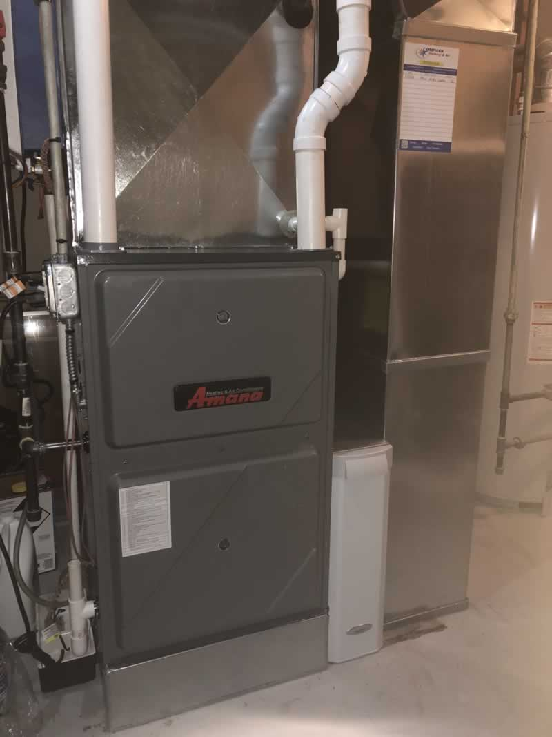 The Reasons Your Furnace Should be Optimally Functioning - furnace