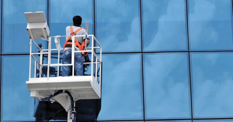 The Wonders of Glass Installation and Replacement on a High Rise Building - glass installation