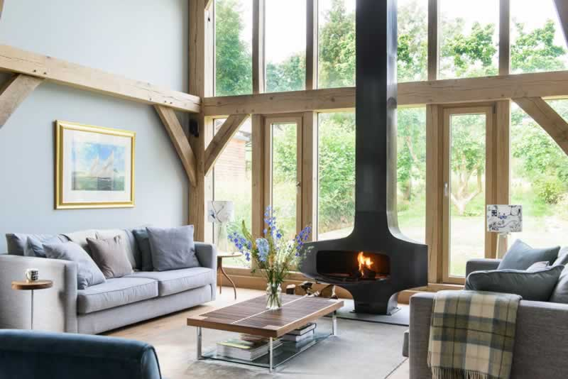 Things to Consider Before Buying Log Burning Stoves