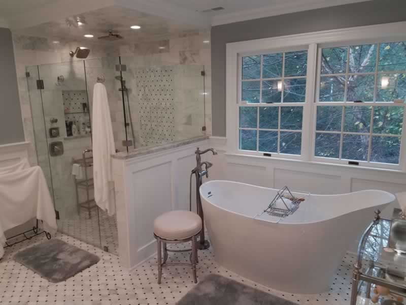 Tips To Make Your Bathroom More Functional - functional