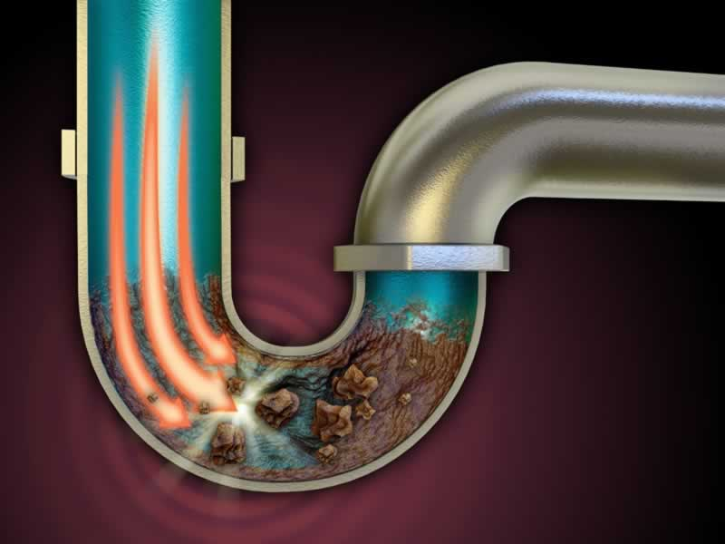 Tips To Unblock a Clogged Drain - drain