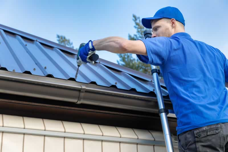 Top 7 Tips For Proper Roofing Repair Burlington