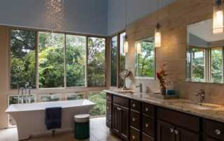 Want to Make Your Home Look More Luxurious - bathroom