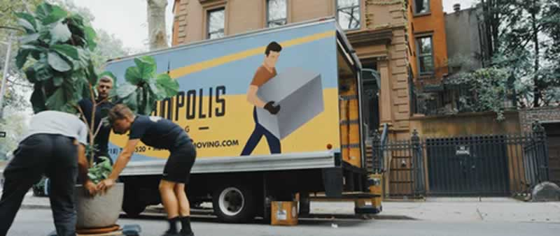 Ways to Move from One Place to Another without Breaking the Bank - movers