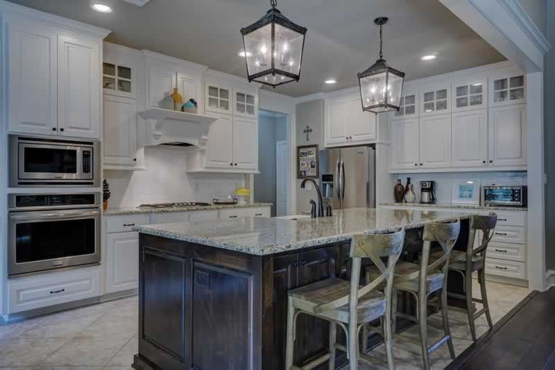 What To Do First Before Renovating Your Kitchen At Home - amazing kitchen