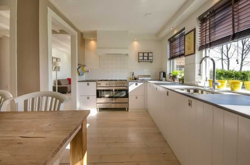 What To Do First Before Renovating Your Kitchen At Home