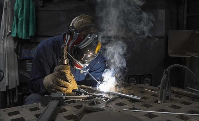 What Type of Welder a Beginner Need for Farm Use