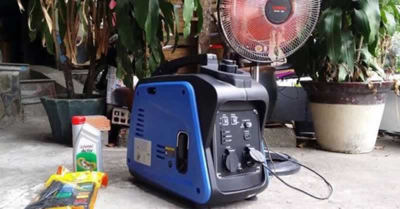 What You Should Know About A Generator And How To Maintain It - generator
