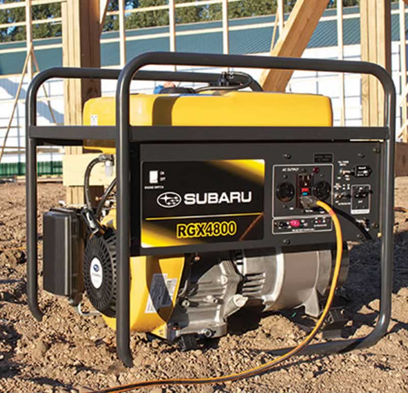 What You Should Know About A Generator And How To Maintain It