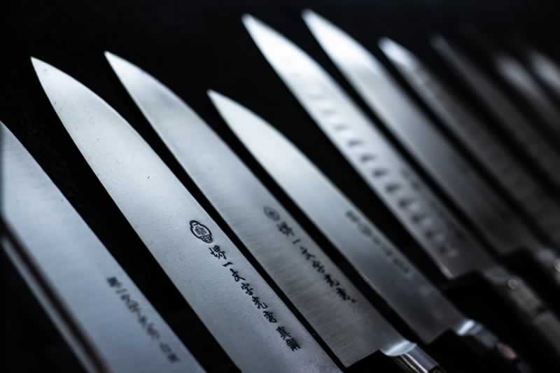 What You Should Know About Japanese Knives