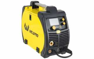 Why Do You Need a Dual Voltage Welding Machine - welder