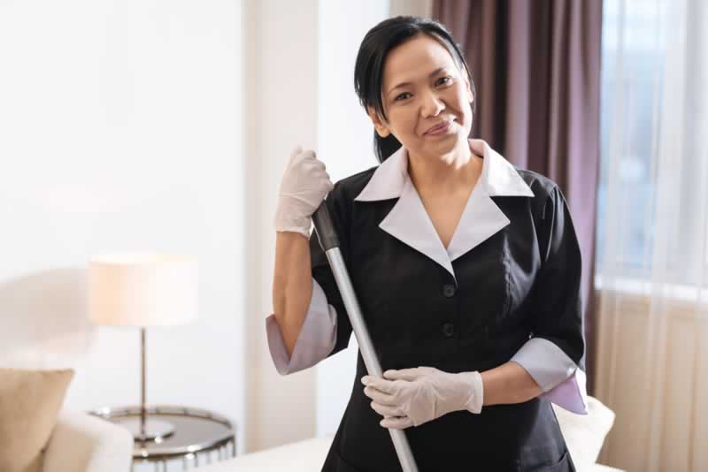 Why Hiring A Maid Service Can Be The Best Splurge For Homeowners