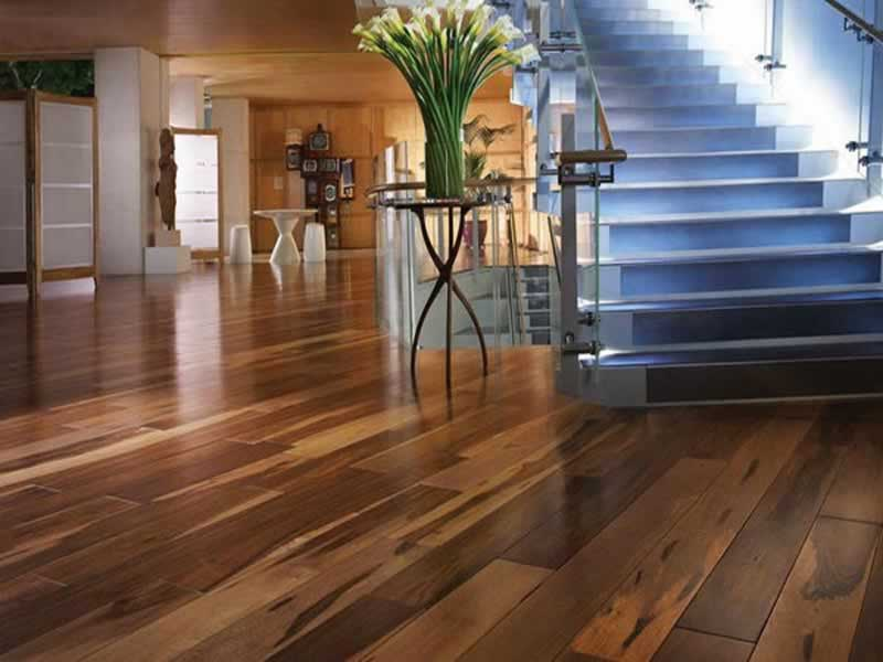 Why You Shouldn't Spare on Quality Flooring - hardwood flooring