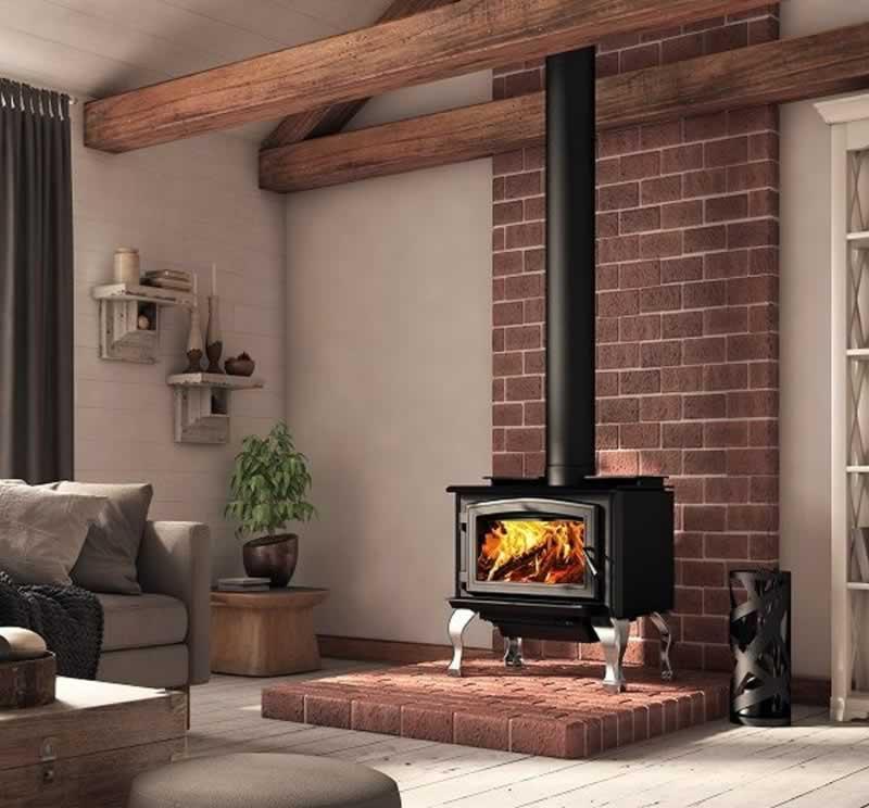 Wood Burning Stoves Vs Log Burners