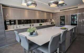 Your Dream Kitchen Checklist - amazing kitchen