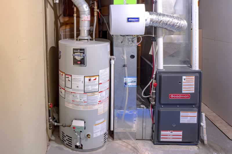 3 Common Reasons You May Need To Contact Furnace Replacement Contractors - furnace