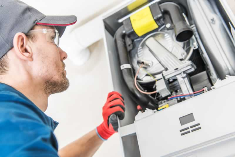 3 Common Reasons You May Need To Contact Furnace Replacement Contractors