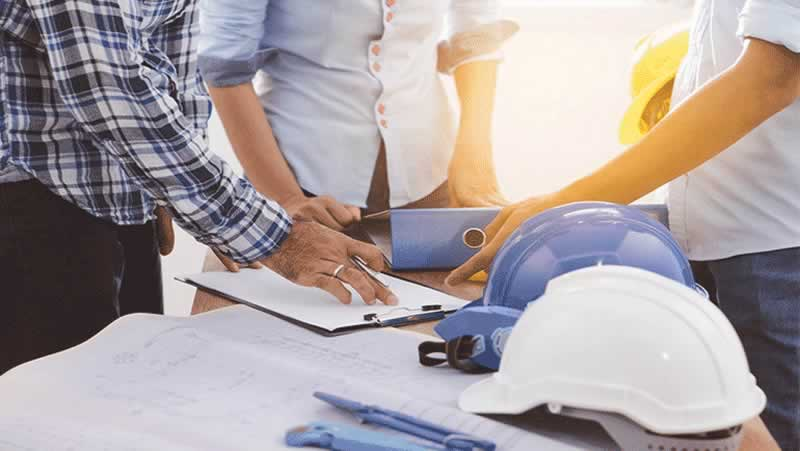 3 Reasons Why You Should Choose Design-Build Construction - planning