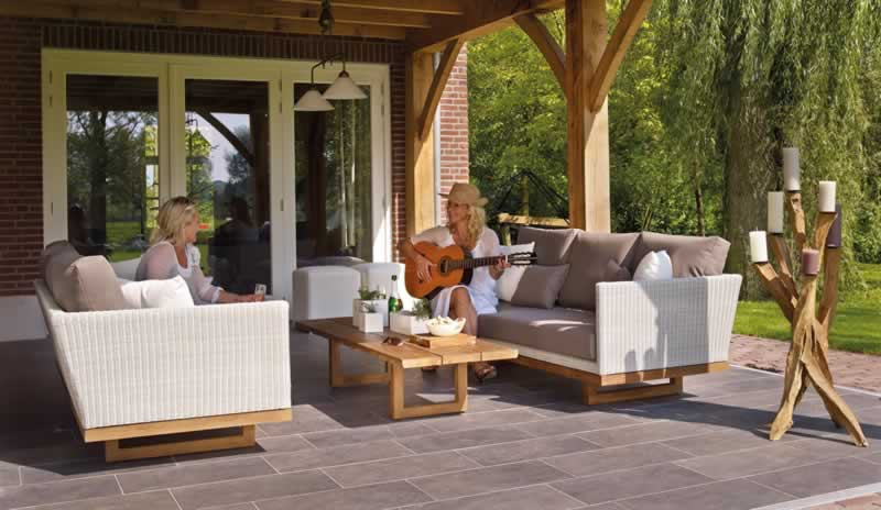 4 Practical Steps That Will Help You Maintain Your Patio - amazing patio