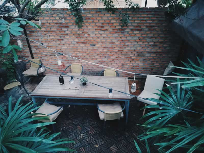 4 Practical Steps That Will Help You Maintain Your Patio