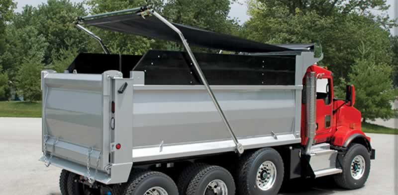5 Basic Steps And Tips You Need To Know Before Hire Tarps Trucks - movable tarp