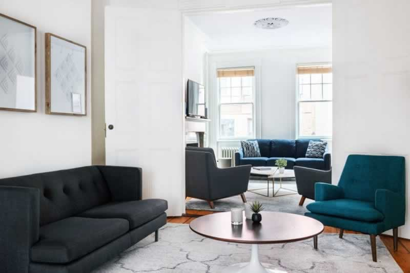 5 Expert Tips for Creating More Functional Rooms - living room