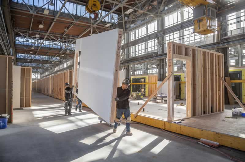 5 Questions You Need To Ask Before Starting An Offsite Construction Firm - modular homes