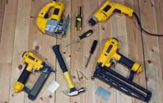 5 Ways to Manage Your Costs When Buying Power Tools - power tools