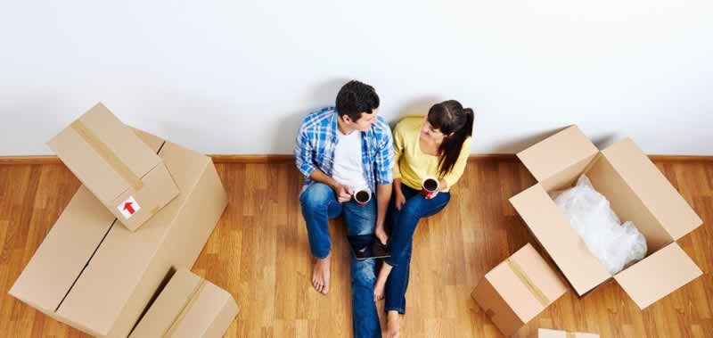 6 Important Benefits of Hiring a Moving Company for Residential Moves