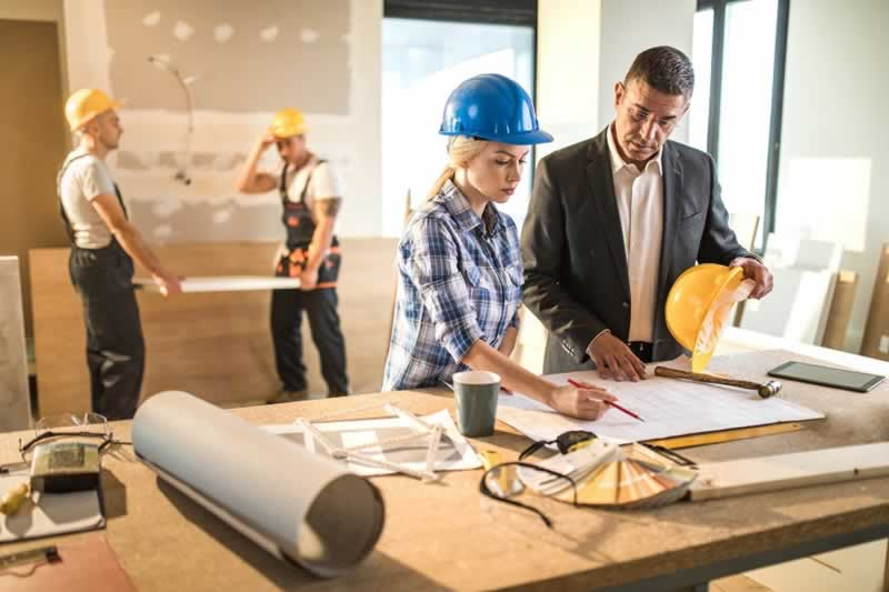 7 Benefits of Hiring a Professional Remodeling Company