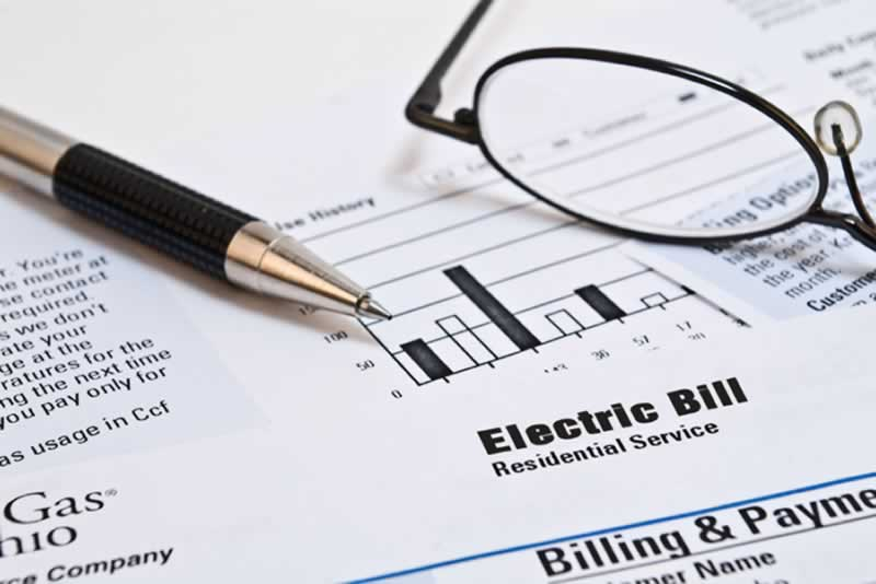 7 Clever Ways to Decrease Energy Bills by Increasing Your Home Efficiency - bills