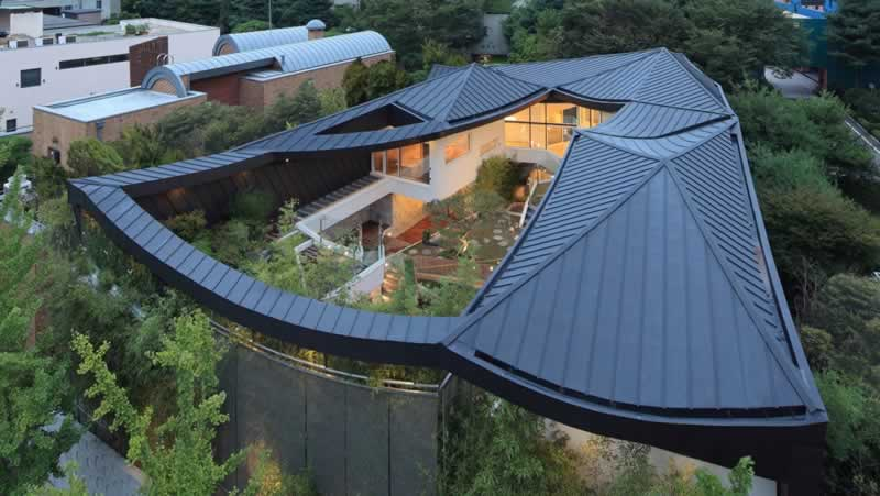 Beautiful Roofing Renovation Projects Only A Professional Contractor Can Do - amazing roof